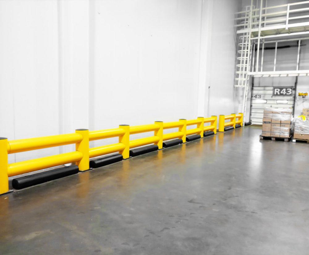 Barrière de protection - Réalisation (2) - Barrieredeprotection