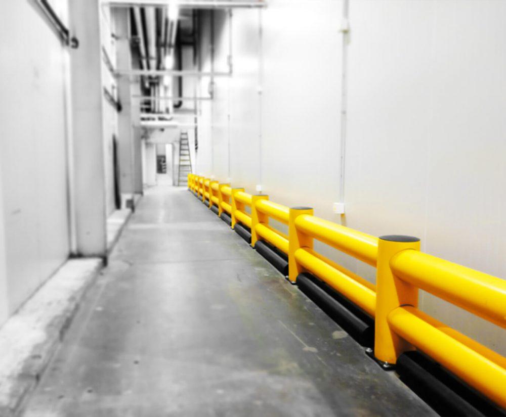 Barrière de protection - Réalisation (3) - Barrieredeprotection